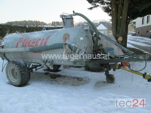 Fliegl 30 Baujahr 2003 Amstetten