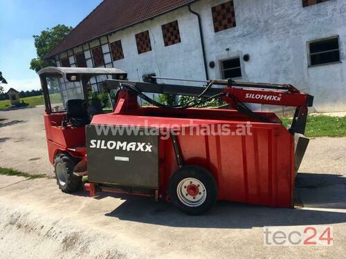 Silomaxx SUT-4045 W