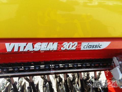 Pöttinger VITASEM 302 CLASSIC