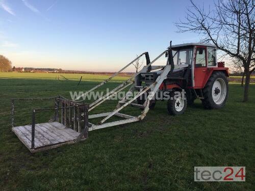 Steyr 8070 FS