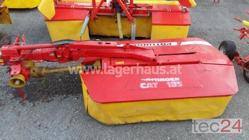 Pöttinger CAT 185