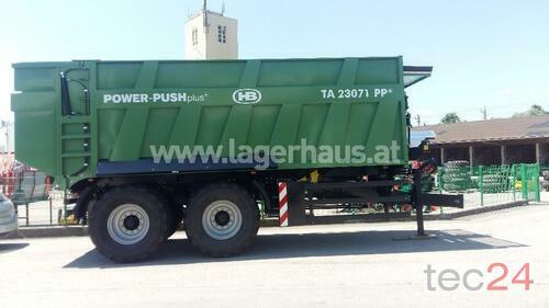 Brantner POWER-PUSH PLUS TA 23071 PP+