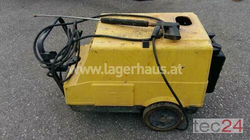 Kärcher Hds 810 Aschbach