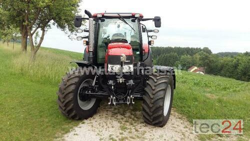 Case IH Maxxum Cvx 110 Komfort Baujahr 2016 Aschbach