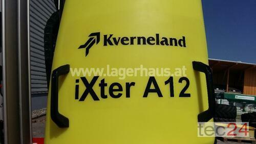 Kverneland Ixter-A 1200 Baujahr 2017 Aschbach