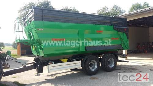 Reisch MULDENKIPPER-RTWK 200