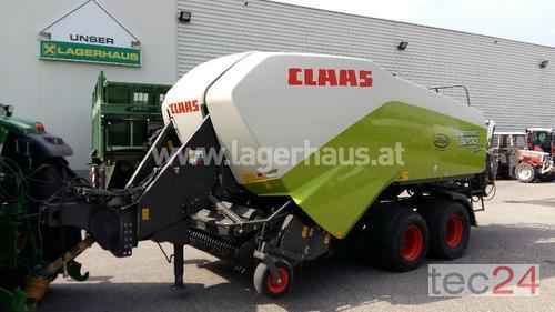 Claas Quadrant 3200 RC Baujahr 2008 Aschbach