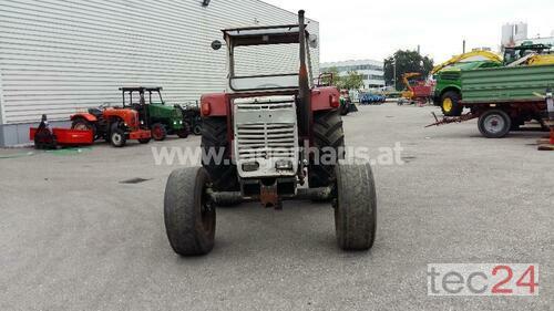 Steyr 870 Año de fabricación 1970 Aschbach
