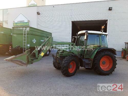 Fendt Farmer 308 C Încărcător frontal Anul fabricaţiei 2003