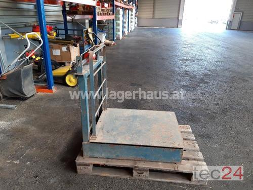 Mooshammer WAAGE 300 KG