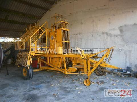 Kleine Automatic 3000 Haag