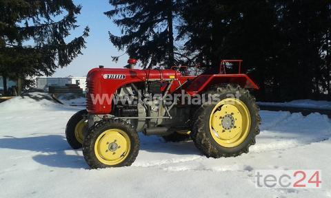 Steyr T 84 Year of Build 1953 Haag