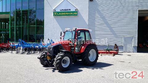 Lindner Geotrac 74 Ep Baujahr 2017 Allrad