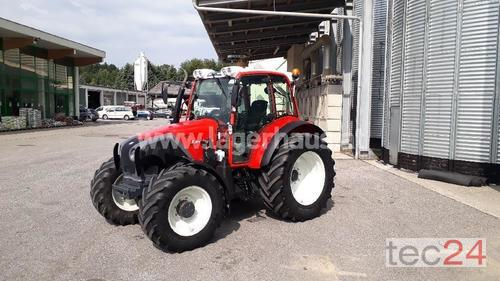 Lindner Geotrac 94 Year of Build 2012 4WD