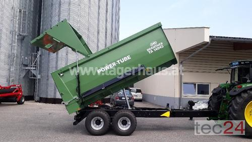 Brantner Power Tube Ta 14045/2 Årsmodell 2017 Haag
