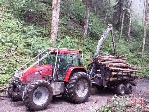 Multiforest Mf 130 13 T Year of Build 2010 Waidhofen/Ybbs