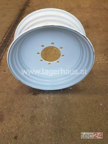 Trinker Felge Dw12x30 Für 14,9-30 Et+19 Рік виробництва 2017 Waidhofen/Ybbs