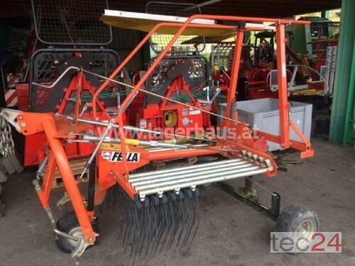 Fella TS 390 DN