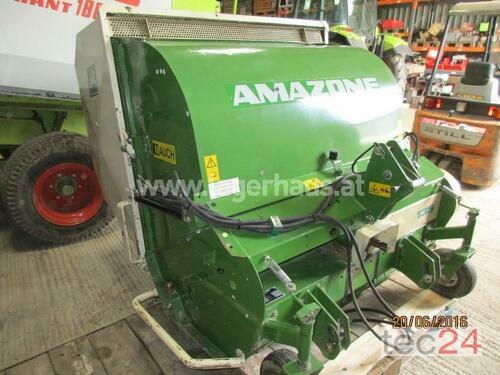 Amazone Grashopper Gh 02 135 Årsmodell 2002 Gmünd
