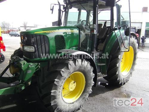 John Deere 6420 S Year of Build 2003 Gmünd