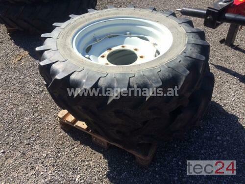 Michelin 13.6 R38 + 12.4 R24 Bergland