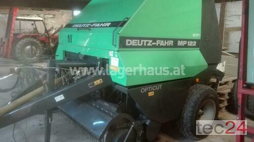 Deutz-Fahr MP 800 / 122