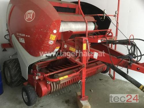 Lely RP 445 CX 25 E LINK