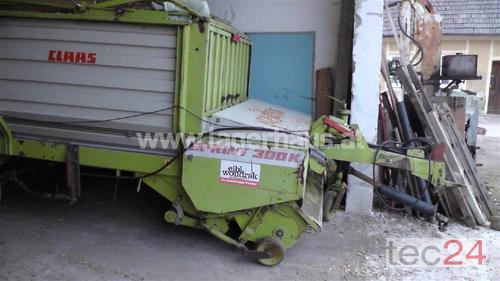 Claas 300 K PRIVAT