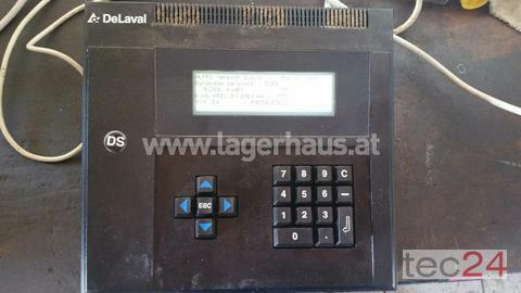 DeLaval Alpro Rechner Version 6 Rok produkcji 2008 Purgstall