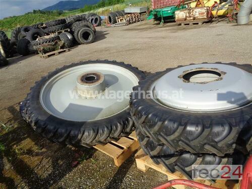 Case IH Traktorräder Purgstall