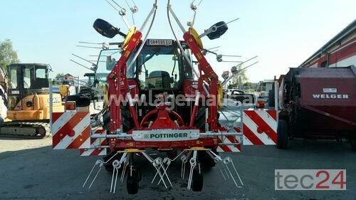 Pöttinger ALPINHIT 6.6 Rok produkcji 2016 Purgstall