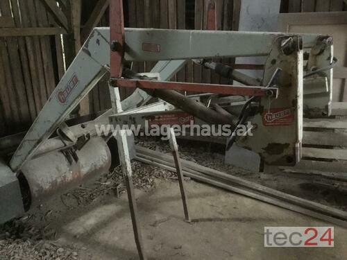 Hauer Mh 80/100 Ausführung B Purgstall