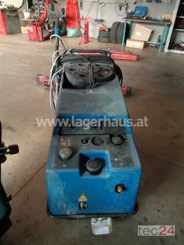 KEW 50 C3-Va Heißwasserwaschgerät Purgstall