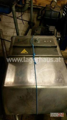 DeLaval C100 WASCHAUTOMAT, RELAISER,DUO VAC 300