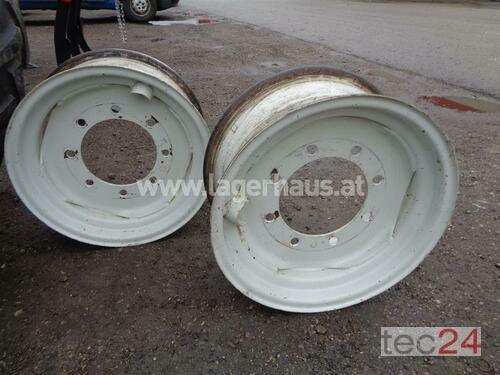 Steyr 9.5-20 FELGE VO.80ER SERIE