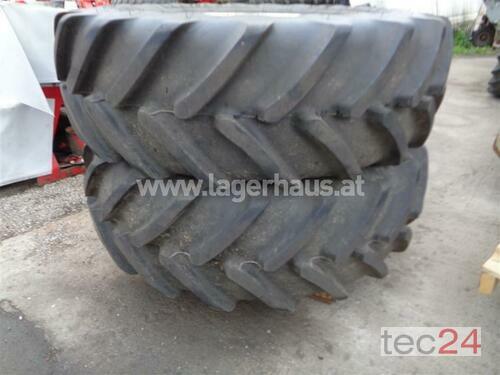 Michelin 480/70r34 Omnibib Komplettrad Purgstall