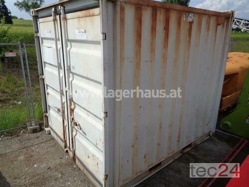 Container 3M X 2,5M