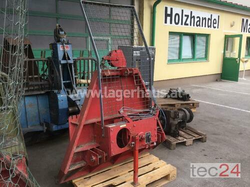 Holzknecht HS 205 B