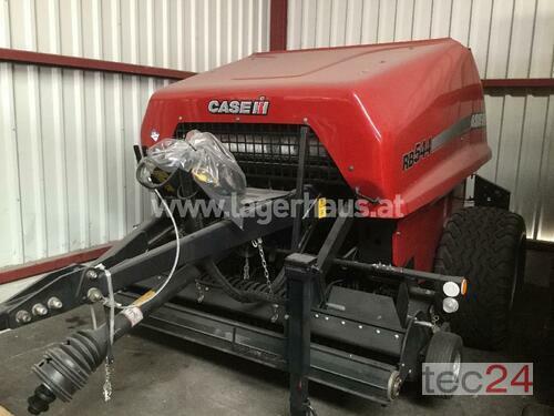 Case IH RB 544 ST