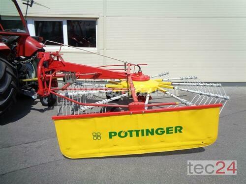 Pöttinger TOP 421 N