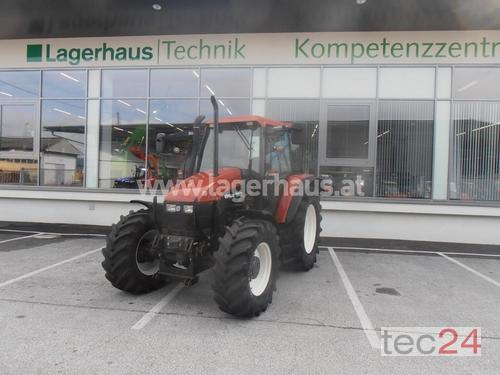 New Holland TS 100 Baujahr 1999 Klagenfurt