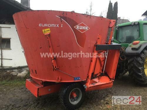 Kuhn EUROMIX 870