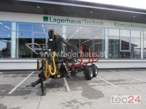 Nakko 1102 Year of Build 2015 Klagenfurt