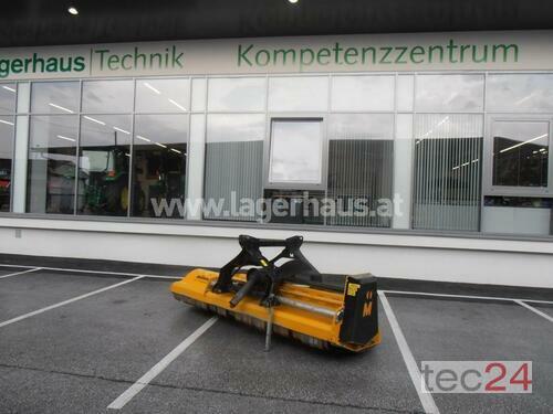 Müthing Mu 300 Årsmodell 2015 Klagenfurt
