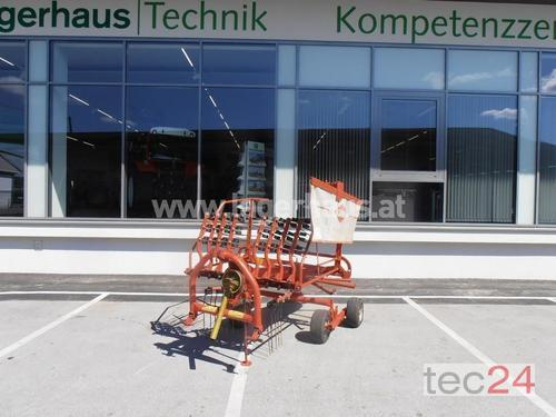 Kuhn Ga 3501 Baujahr 2000 Klagenfurt