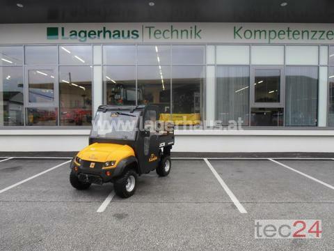 JCB Workmax 800 D Baujahr 2012 Klagenfurt