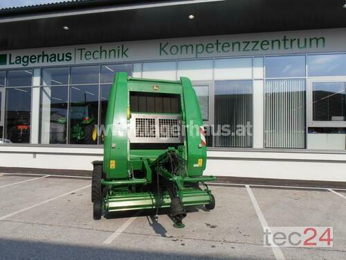John Deere Rbp 864 Premium Año de fabricación 2012 Klagenfurt