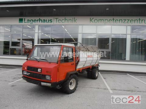 Reform Muli 560 Sl Год выпуска 1996 Klagenfurt