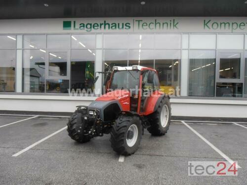 Lindner Geotrac 93a Årsmodell 2008 Klagenfurt