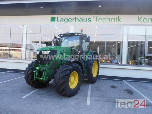 John Deere 6210R Year of Build 2011 Klagenfurt